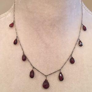 Jewelry - Gorgeous Garnet